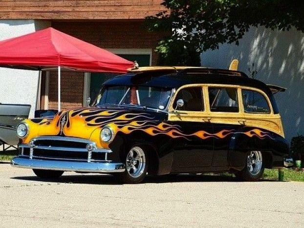 Chevy'50 Chevy