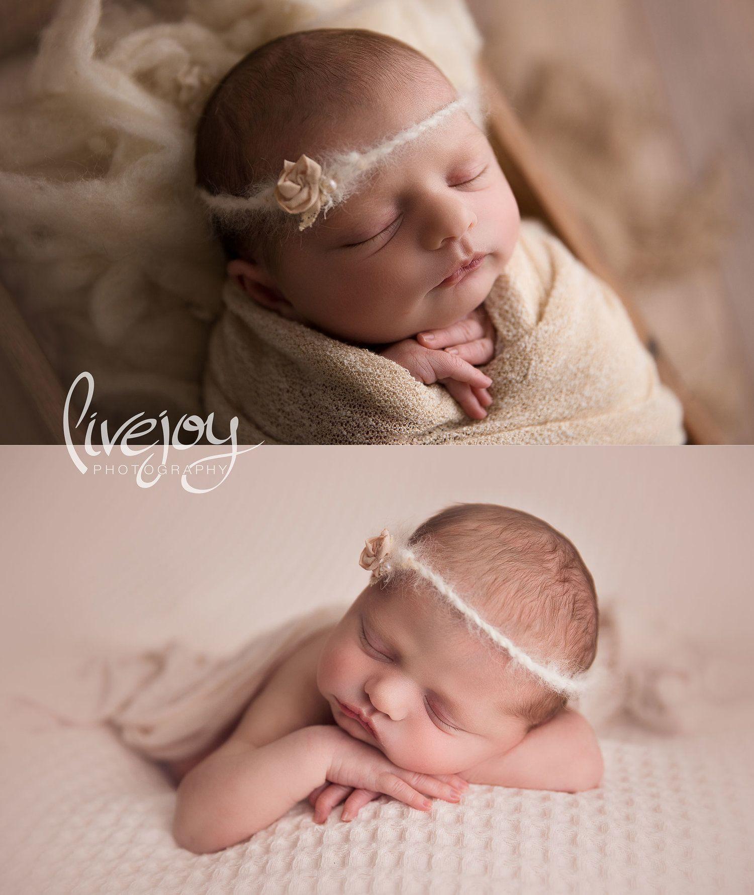Newborn photography oregon livejoy photography