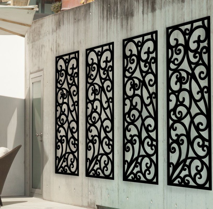 Panel Plastic Wall Decor With Images