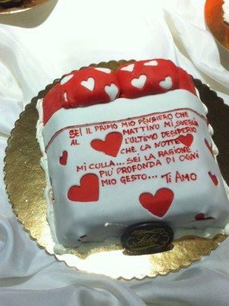 Torta per 70в±ђcompleanno