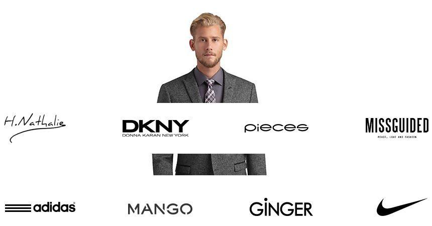 مميزات ملابس الماركات العالمية موضة تون Dkny Missguided Fashion