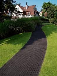 Afbeeldingsresultaat voor pad tuin