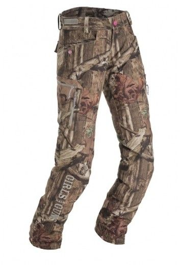 2f91777bdf0b0e GWG Lightweight Pant Plus Size | Girls with Guns Clothing | Hunting ...