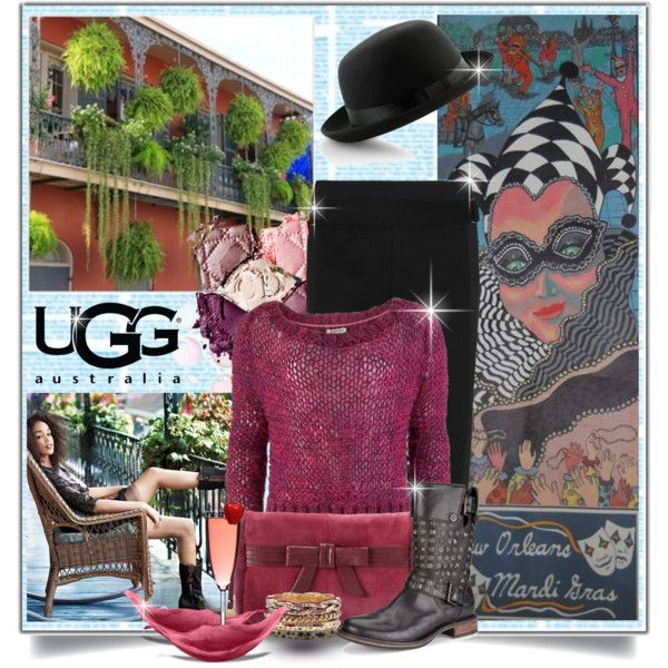 ugg store new orleans