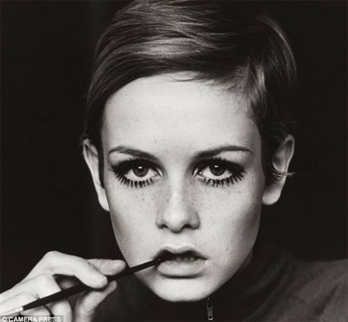 Oh So Lovely Vintage: 60's hair inspiration.