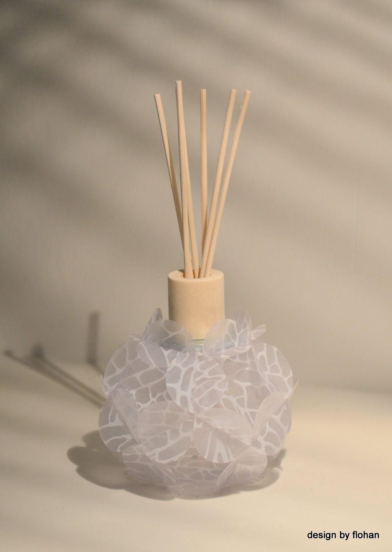 diffuseur de parfum d u0026 39 ambiance ou soliflore u0026quot transparence