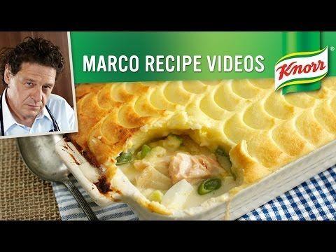 Family Fish Pie Jools Oliver Youtube Fish Pie Recipes Food