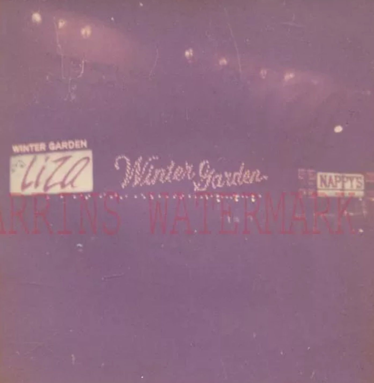 broadway marquee liza winter garden theatre liza minnelli