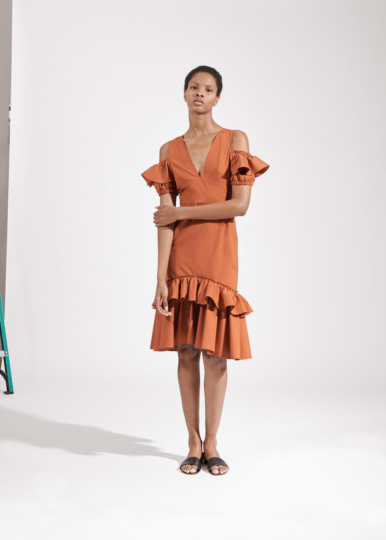Tome Resort 2018 Fashion Show | Superb Style | Pinterest | Moda ...