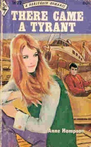book cover of   There Came a Tyrant