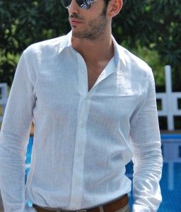 Mens Linen Shirts India | Linens | Pinterest | Shirts for men ...