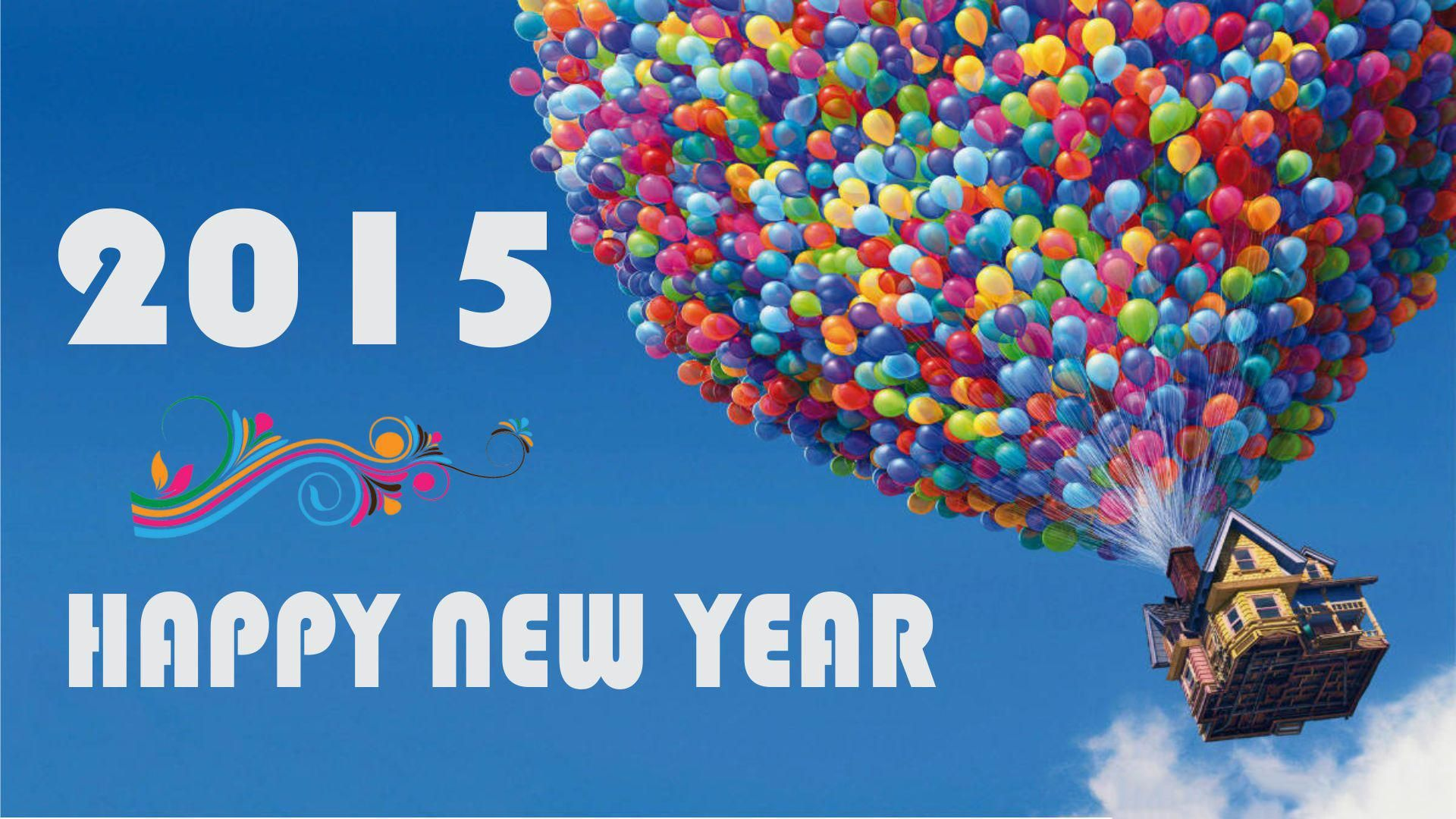 New Years Day 2015 Hd New Year Celebration 2015 Wallpaper