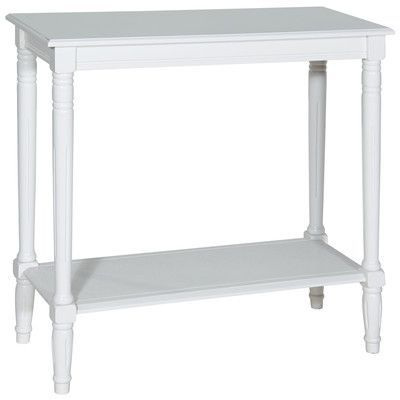 Petite Hall Table Also Available In Putty Colour