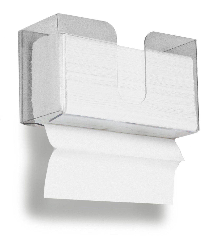 Robot Check Folded Paper Towels Paper Towel Holder Bathroom