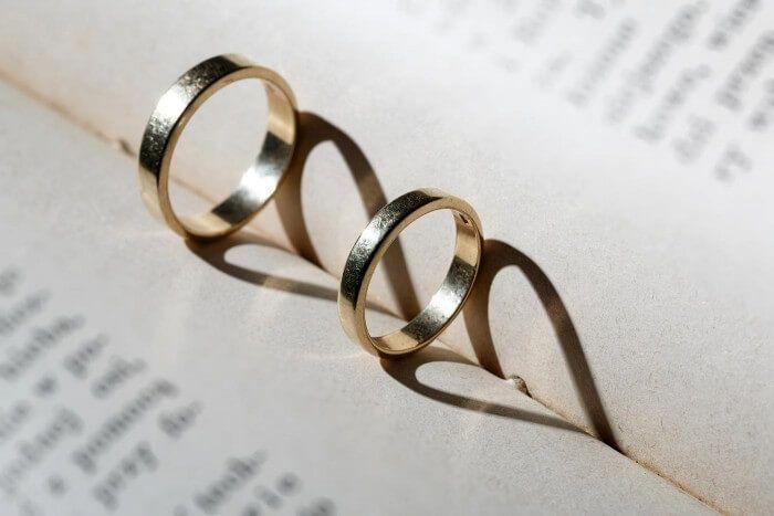 WOW!!! Die 10 kreativsten Schattenbilder zur Hochzeit