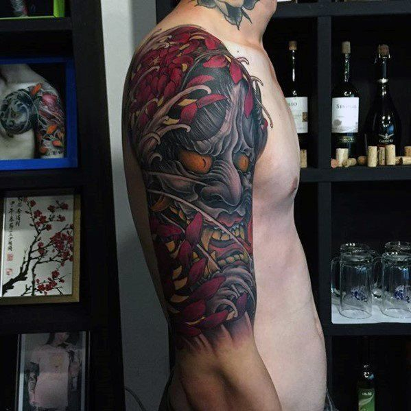 50 Tattoo Cover Up Sleeve Design Ideas For Men Manly Ink Cover Tattoo Tattoo Sleeve Cover Up Cover Up Tattoos