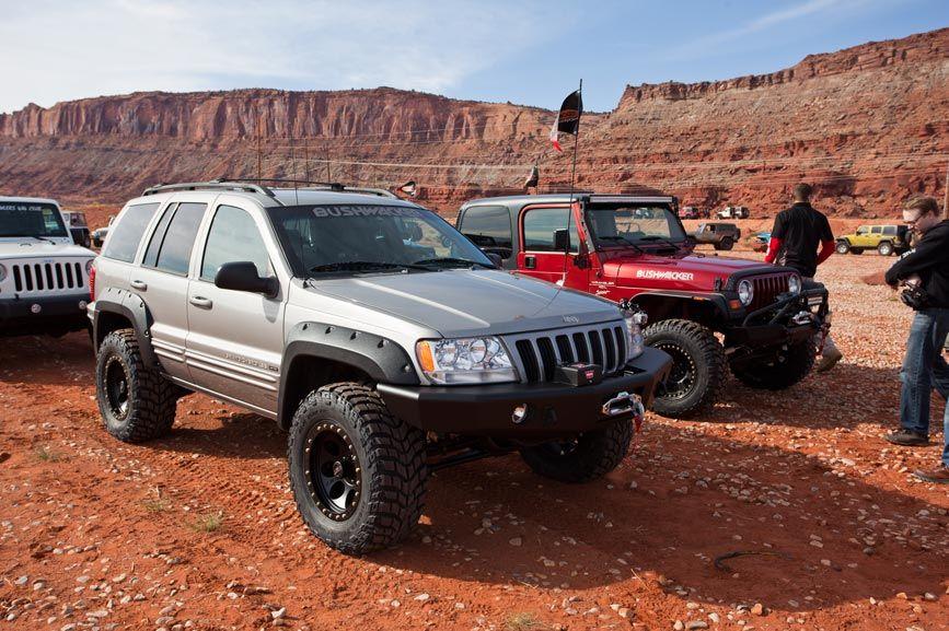 Gold Bar Rim Moab 12 Easter Jeep Safari 01 Jeep Wj Jeep Jeep Grand