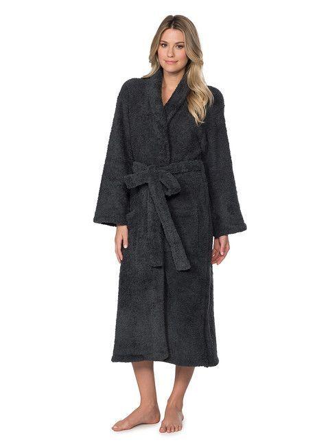 Barefoot Dreams Cozychic Adult Robe  a053ffbf2