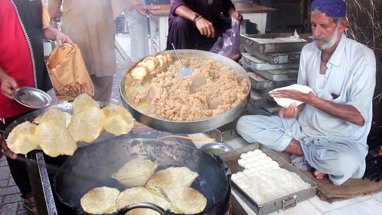 Pin on Street Food Karachi Pakistan