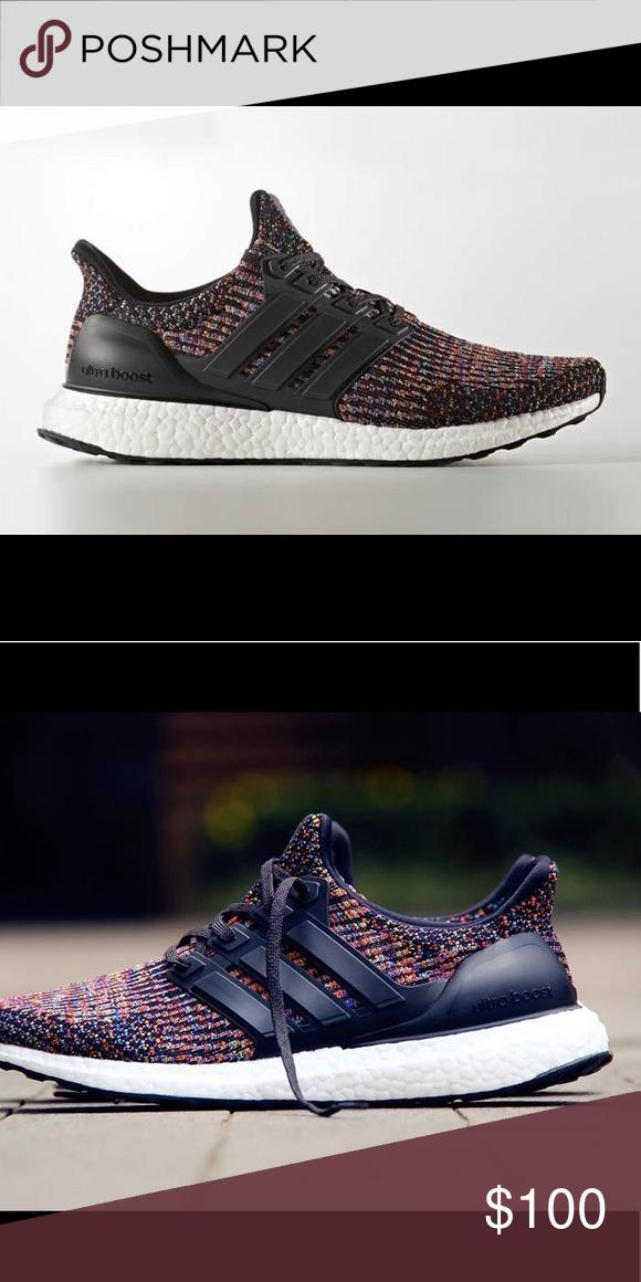adidas ultra boost black limited edition