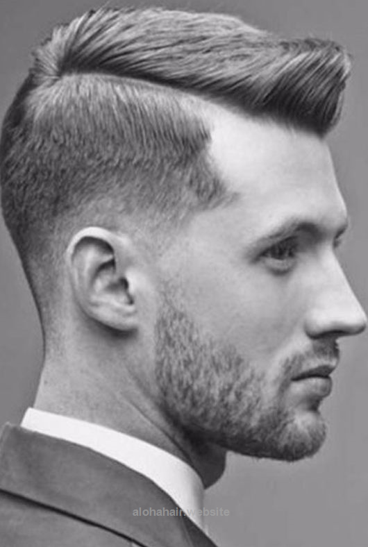 Superb Old Side Part Hairstyles For Men 2017 2018 The Post Old Side Part Hairstyles For Men 2017 2018 Mens Hairstyles Short Mens Hairstyles Hair Styles 2014