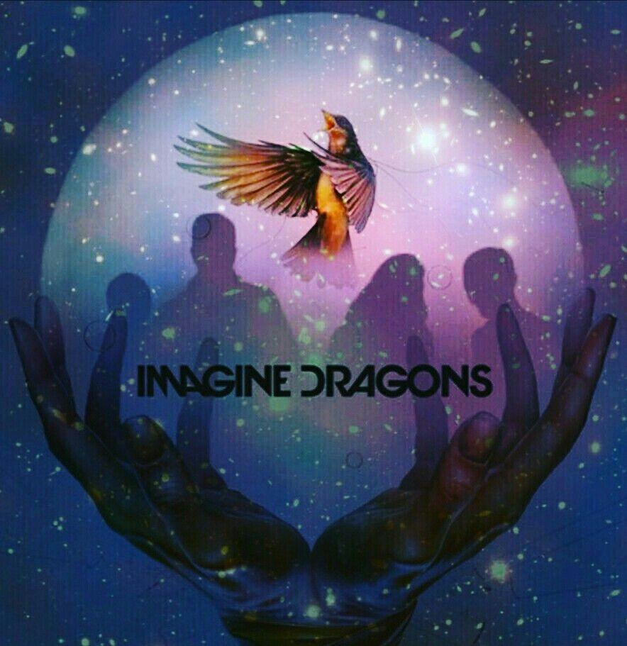 Imagine Dragons Double   Imagine Dragons in 2019   Imagine