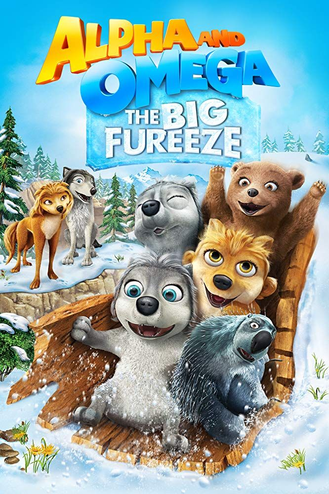 2051. Alpha and Omega The Big Fureeze, March, 2020