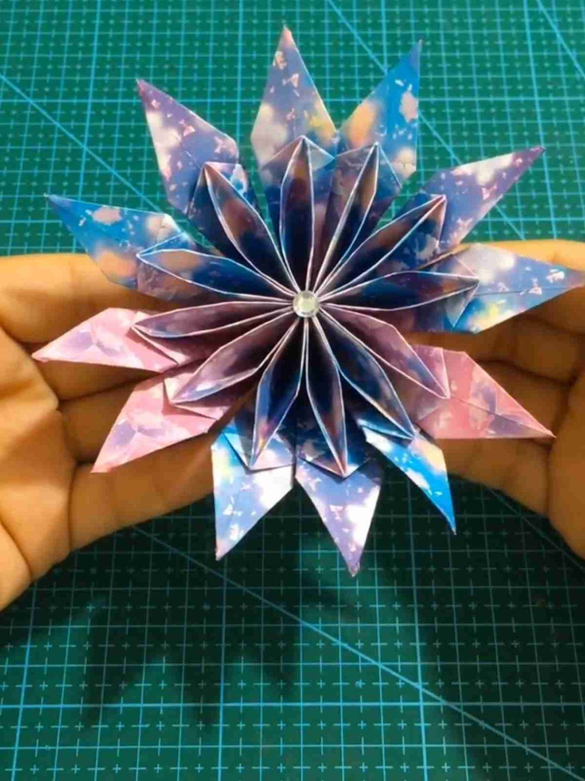 10 Easy Paper Craft Ideas Diy For Kids Paper Crafts Origami
