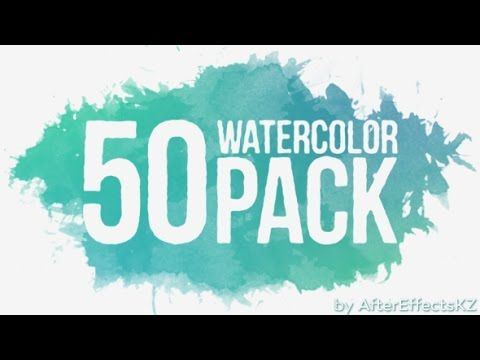 Artistic Logo Intro After Effects Project Files Videohive