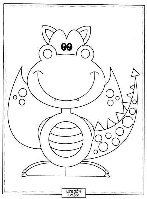 LIBRO PARA COLOREAR DE CARMEN HUNT 025.jpg | Dibujos | Pinterest ...