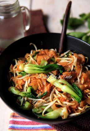 Resep Kwetiaw Goreng Sayur 25 Tips Berbelanja Bahan Makanan Untuk Berhemat Resep Makan Malam Makanan