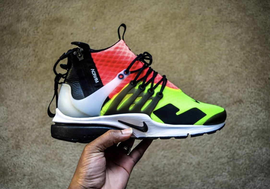 Pin by Rashaud Burrows on shoes in 2019 | Sneakers, Sneakers