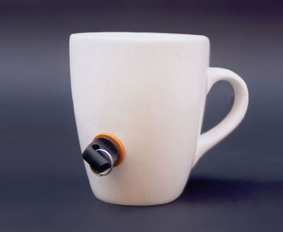 Creative Coffee And Tea Mug Designs Canecas Ou Xícaras Café - 20 cool creative coffee mug designs