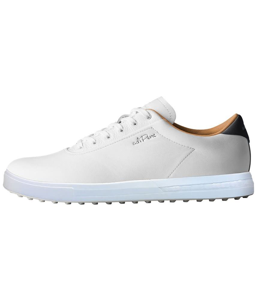d56603c8 adidas Mens Adipure SP Golf Shoes - Golfonline | Golf! | Golf shoes ...
