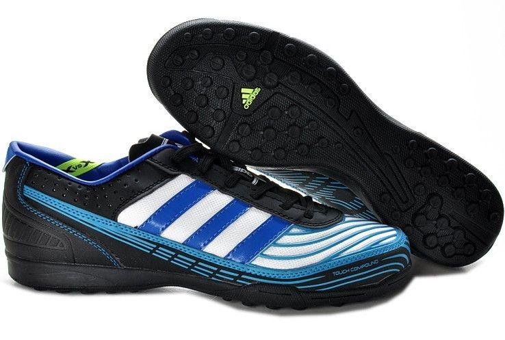 new product 92380 c5c4e Adidas Adi5 TF Leather Astro Turf Soccer Cleats   Adidas ...