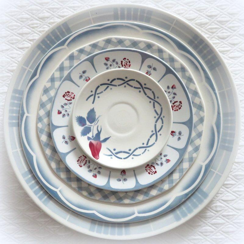 best 25 sarreguemines vaisselle ideas on pinterest vaisselle ancienne vaisselle vintage. Black Bedroom Furniture Sets. Home Design Ideas