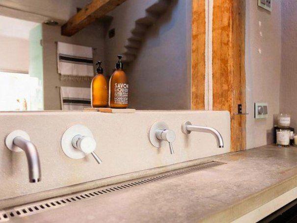 Modern Bathroom Design Ideas, Projects and Photos | Ideas | PaperToStone
