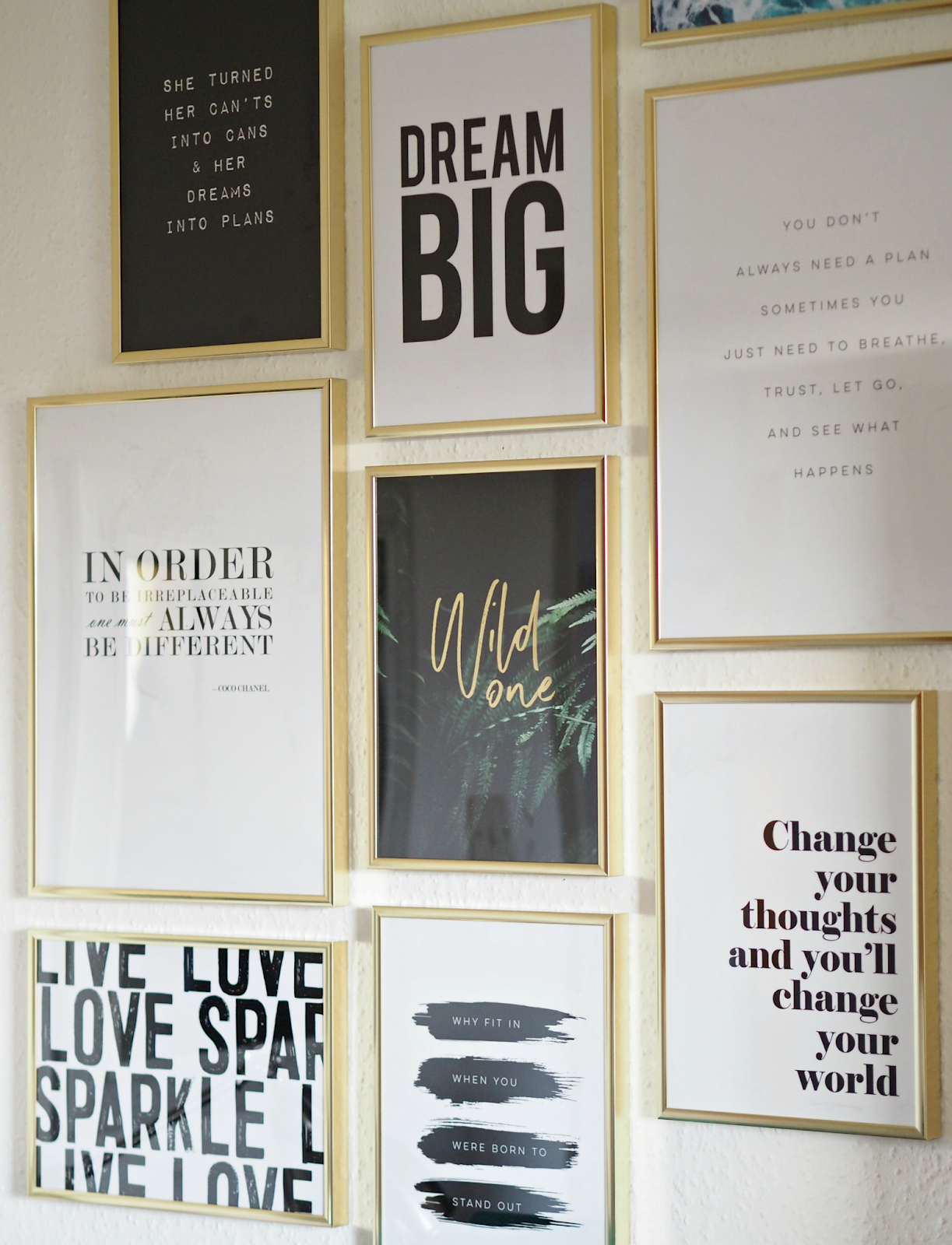 My Office Makeover: How Creating A Great Working Environment Makes All The Difference
