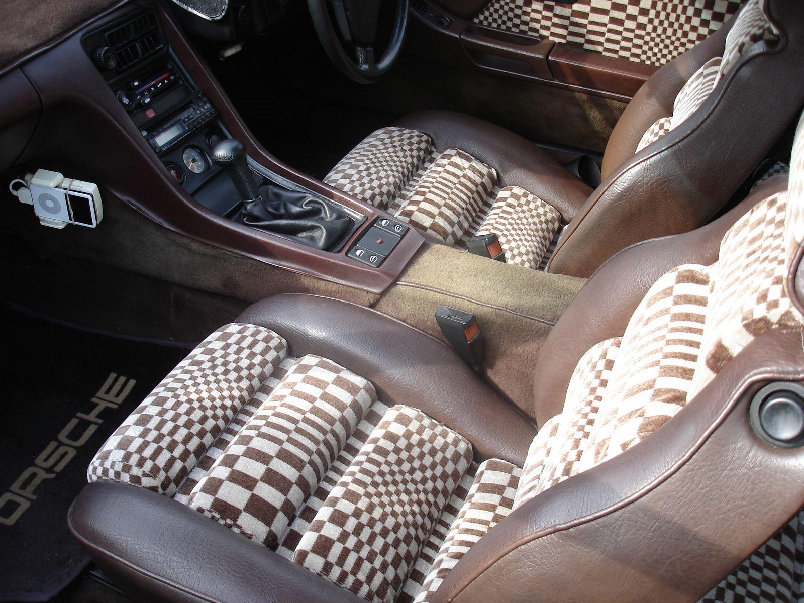 porsche 928 interior seats | Porsche 928 | Sofa upholstery