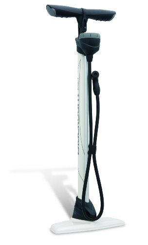 Serfas Tcpg Bicycle Floor Pump Works For The Family Bike