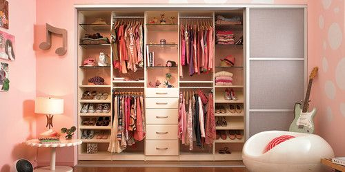 Storage & Closets Photos Design, Pictures, Remodel, Decor and Ideas - page 43
