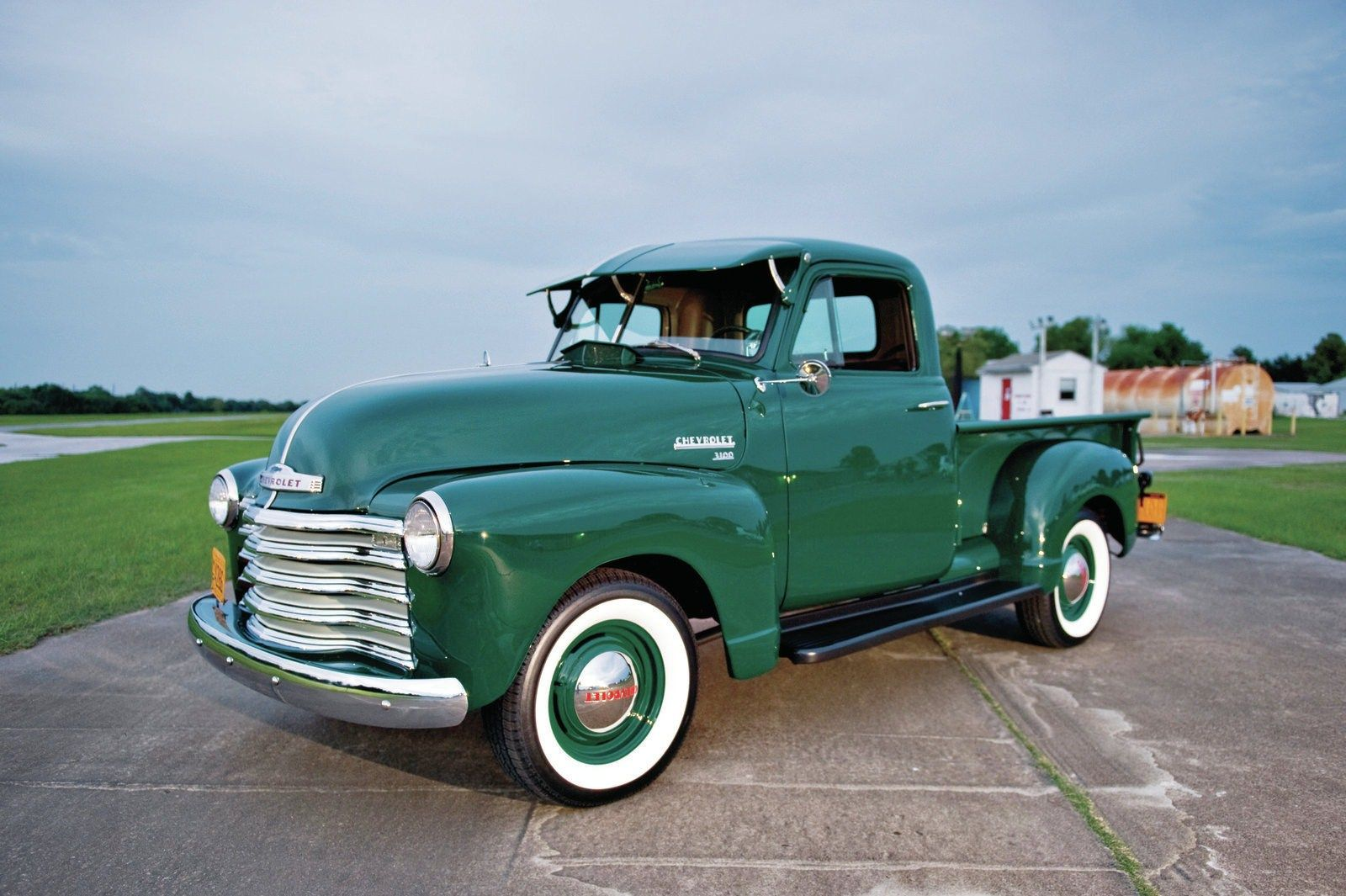 Clean advanced design chevy pickup with wood stake bed add ons that look so classy vehicles advanced design chevy gmc pinterest chevy pickups