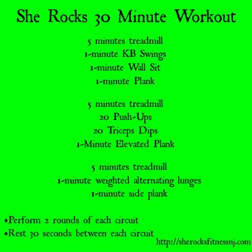 Best 25+ 30 minute workout ideas on Pinterest | 30 minute ...
