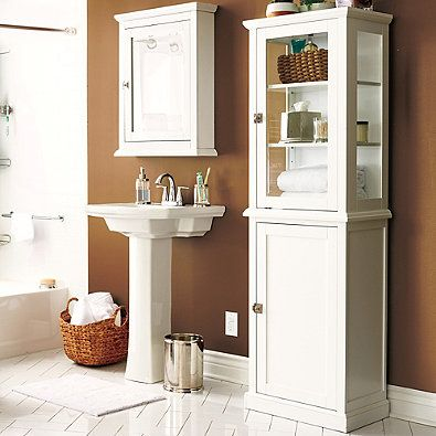 Apothecary Tall Cabinet Bed Bath Beyond Tall Bathroom Storage Tall Cabinet Bathroom Storage Cabinet