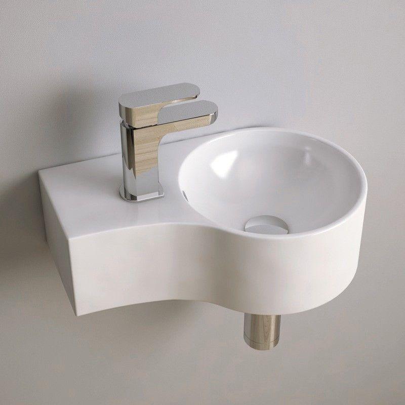 lave main wc lave main