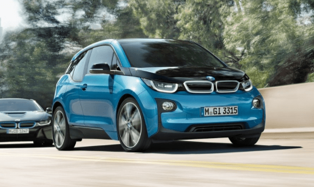 Electric Cars Price Range