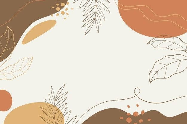 Download Minimalist Leaves Background for free