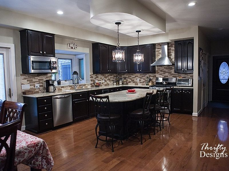 java gel stained cabinets with images staining cabinets on kitchen cabinets java id=56056