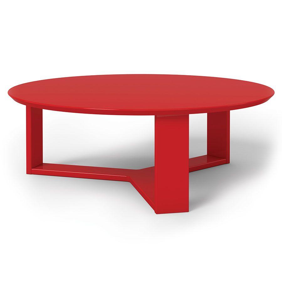 Markel Modern Red Coffee Table Zhurnalnye Stoliki Stoliki [ 900 x 900 Pixel ]