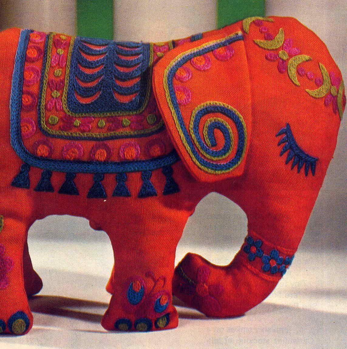 70s vintage stuffed elephant misc pinterest stuffed 70s vintage stuffed elephant animal sewing patternsvintage jeuxipadfo Choice Image